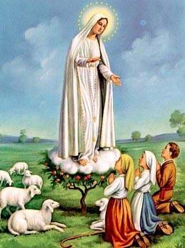 Bài học Fatima cho Tháng Mười